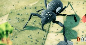 Hongos Entomopatógenos