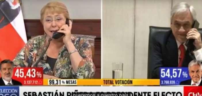 VIDEO: CHILE 2017 EN IMÁGENES
