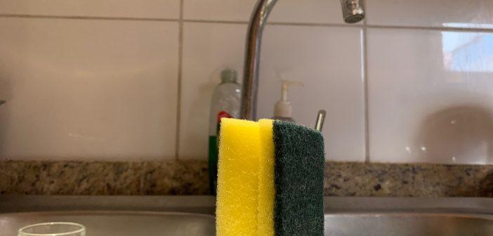 Un Agrónomo lavando platos… Agrónomos 24/7